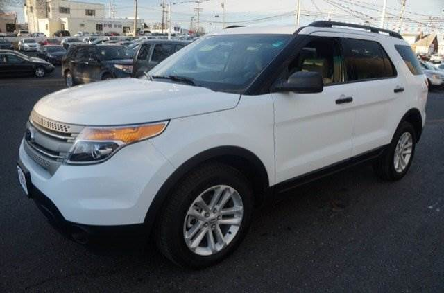 2015 ford explorer liberty ford. Cars Review. Best American Auto & Cars Review